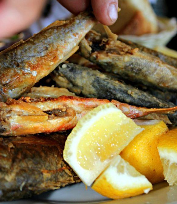 Kali Orexi ... Enjoy your meal!