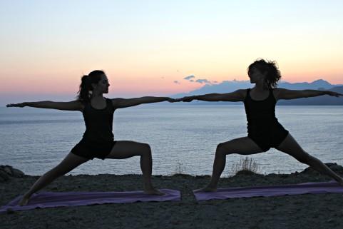 Sophrosyne... Balance and A Healthy Mind