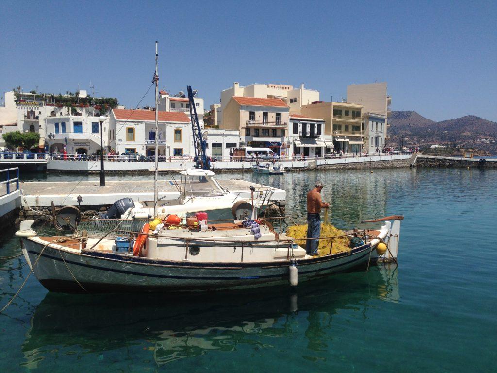 My love affair with Crete | Francesca Muir - Tour Concierge, Crete